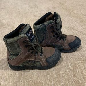 Rocky Shoes - Kids Rocky Hinging boot